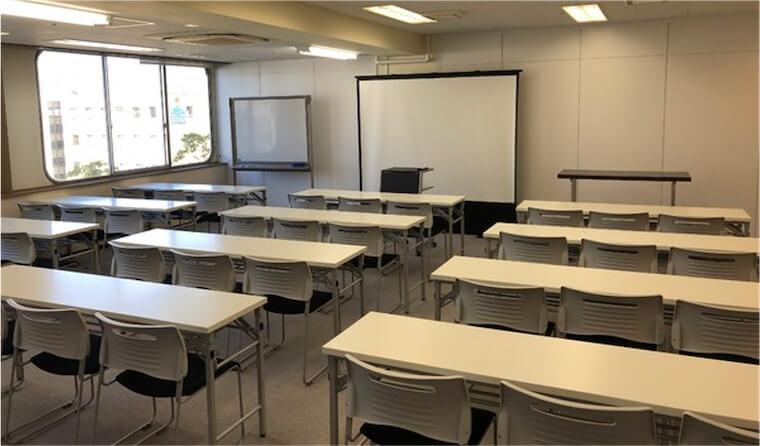 横浜の話し方教室会場